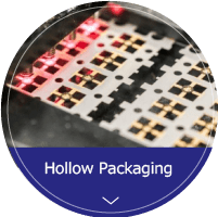 Hollow Packaging